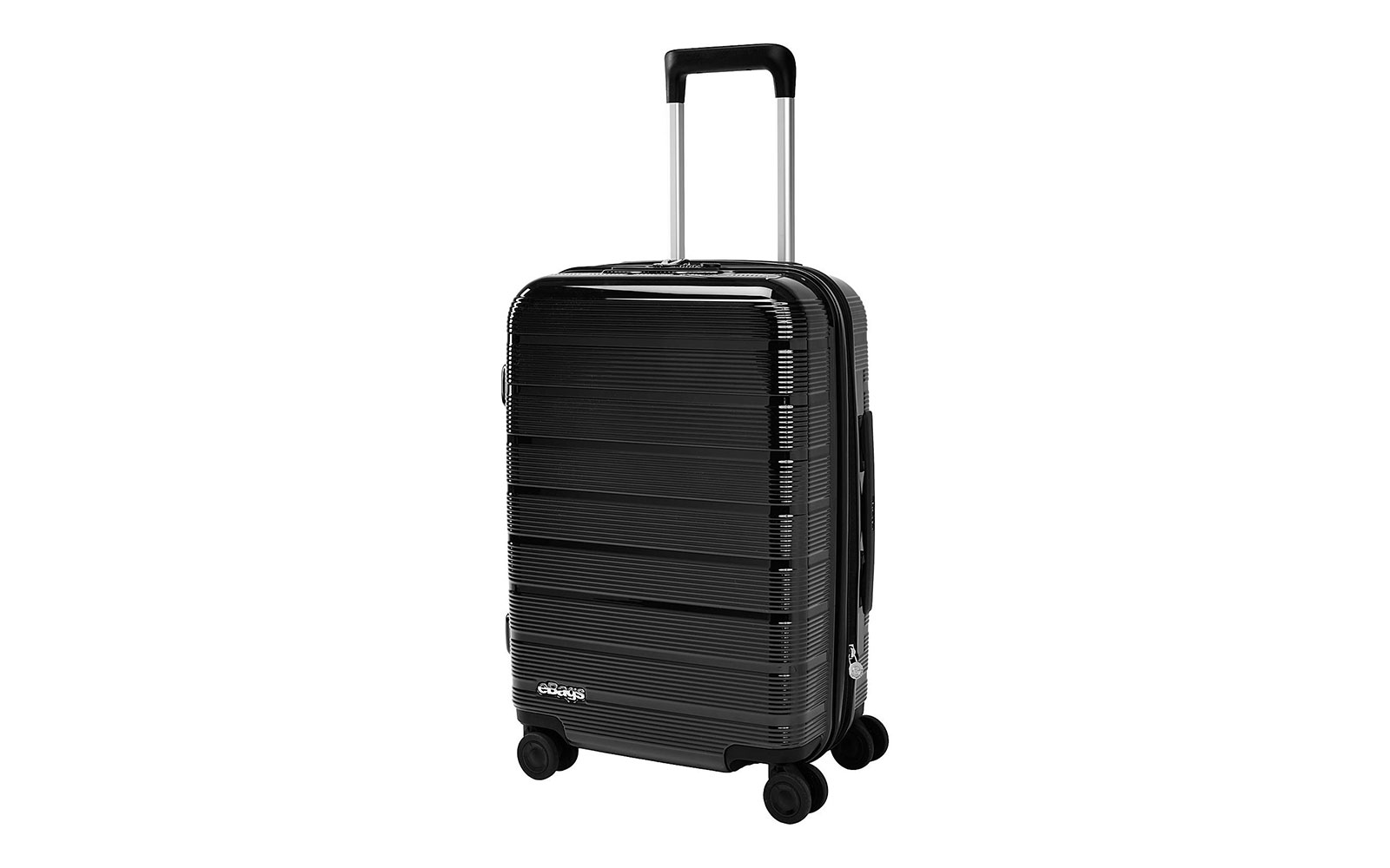 Fortis Pro Traveler Hardside Spinner Carry-On