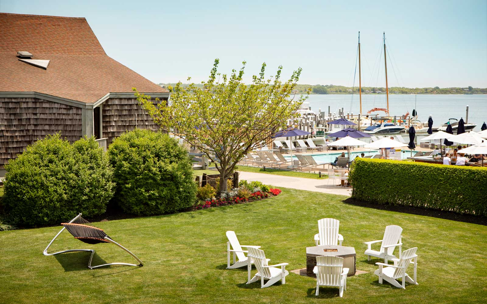 The Hamptons Weekend Guide: Best Hotels, Restaurants, and Things to Do