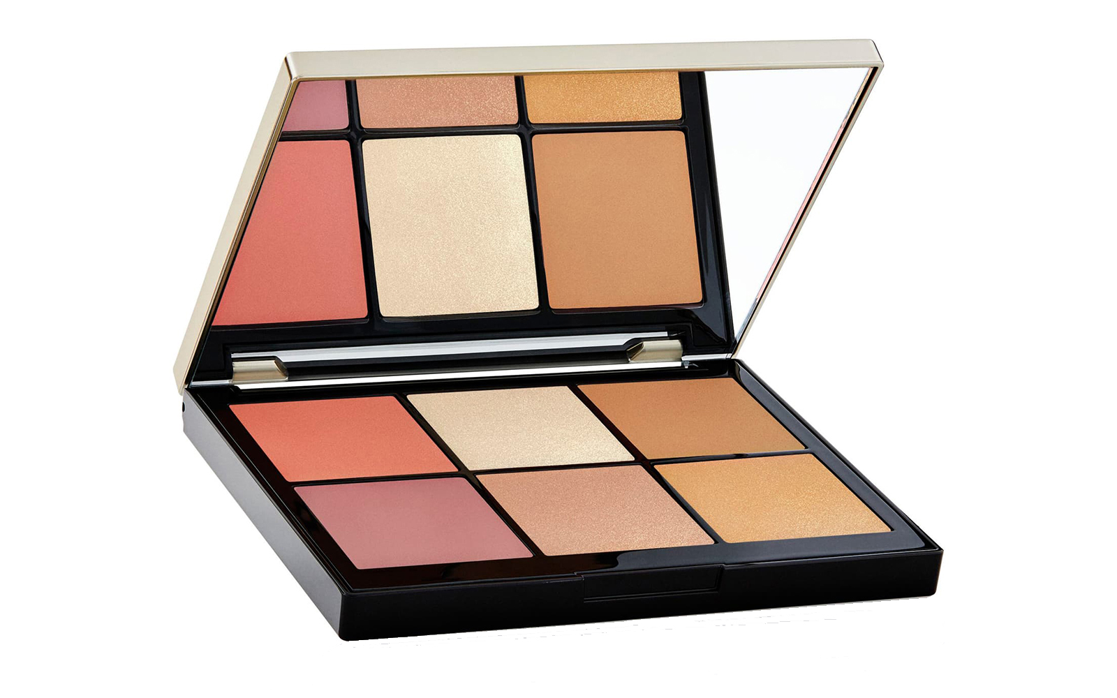 Laura Mercier Highlight & Glow Face Palette