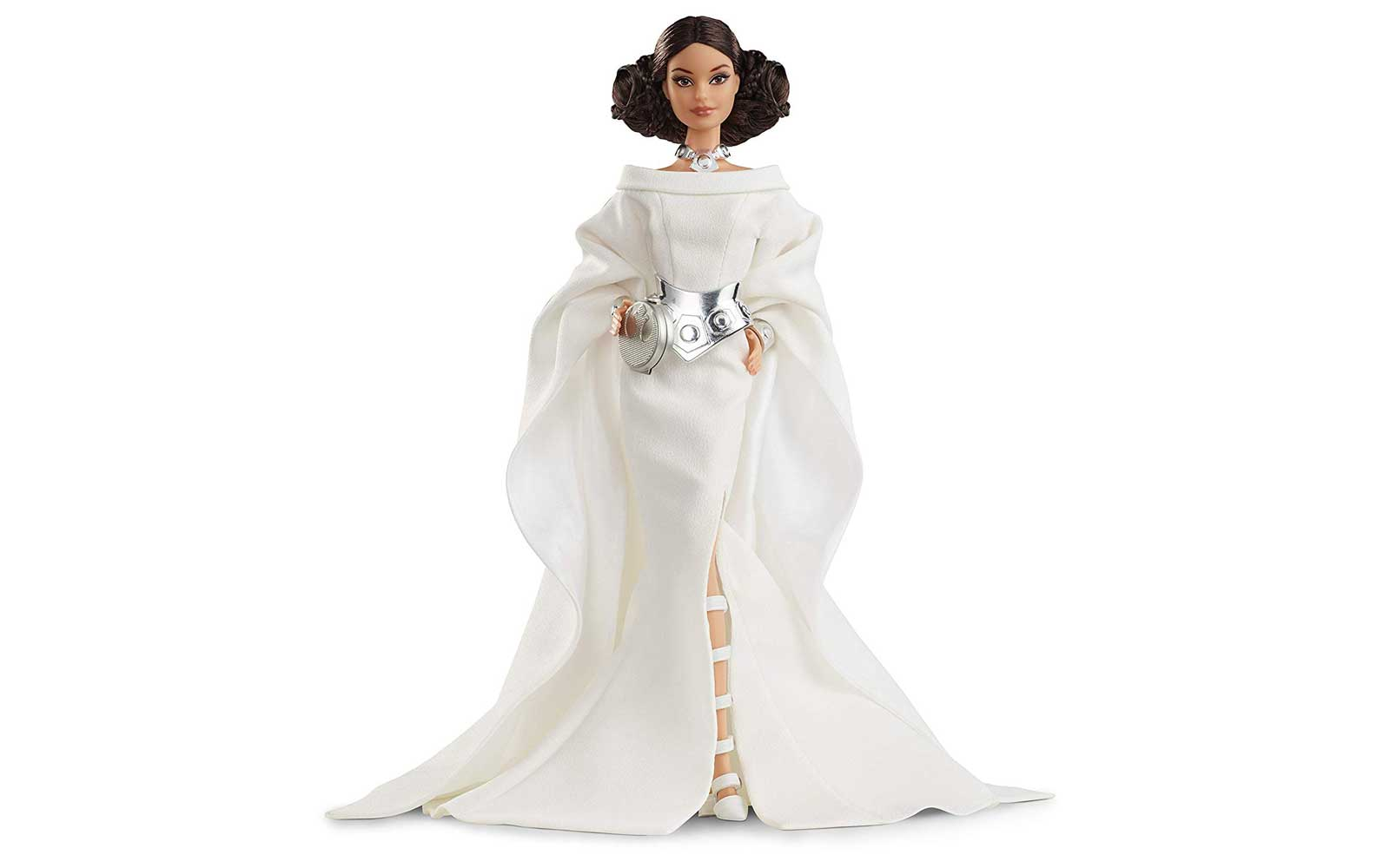 Princess Leia Star Wars Barbie Doll