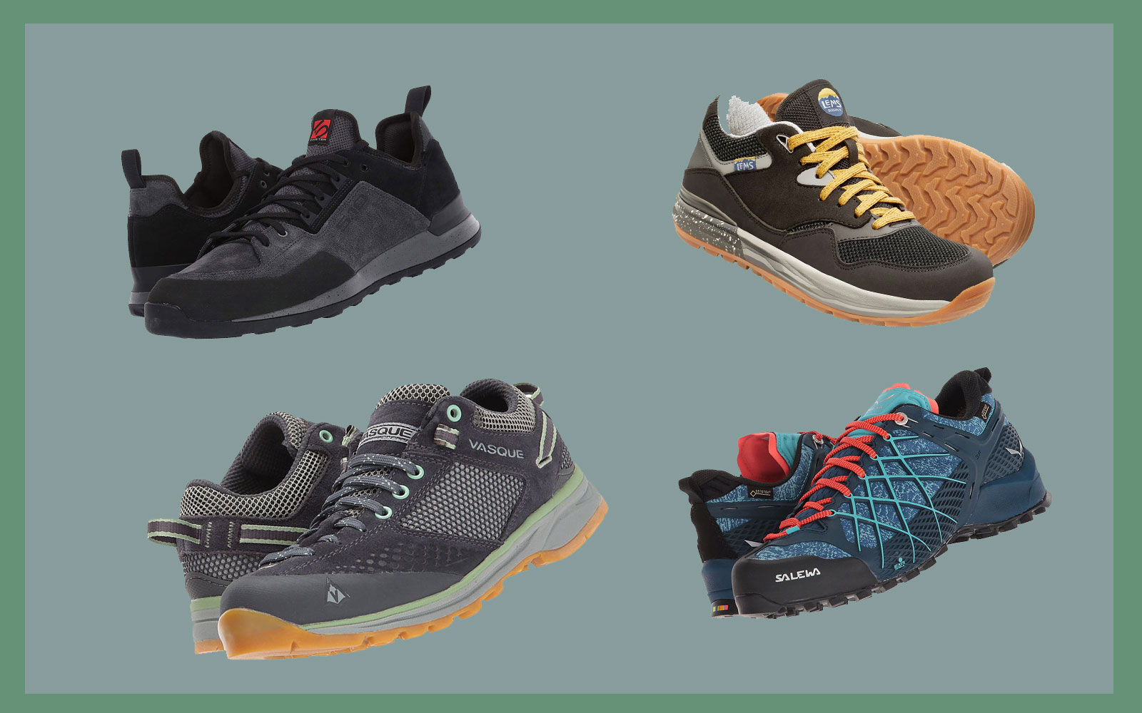 The Best Lightweight Hiking Shoes for Men and Women