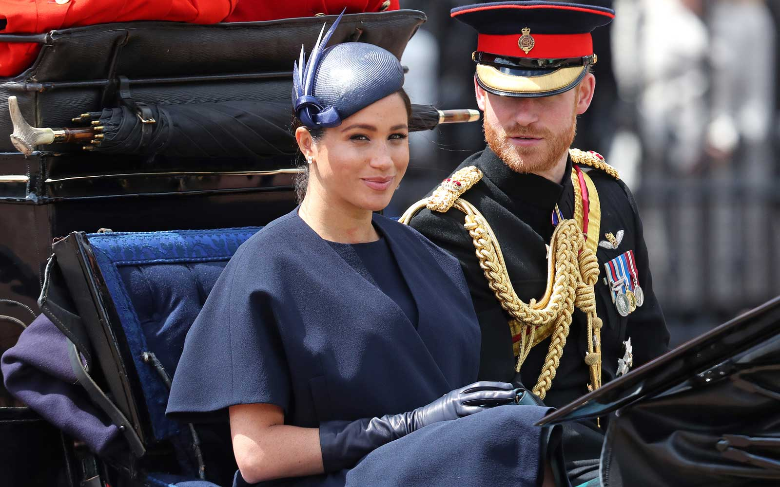 These Are the 15 Instagram Accounts Prince Harry and Meghan Markle Chose to Follow