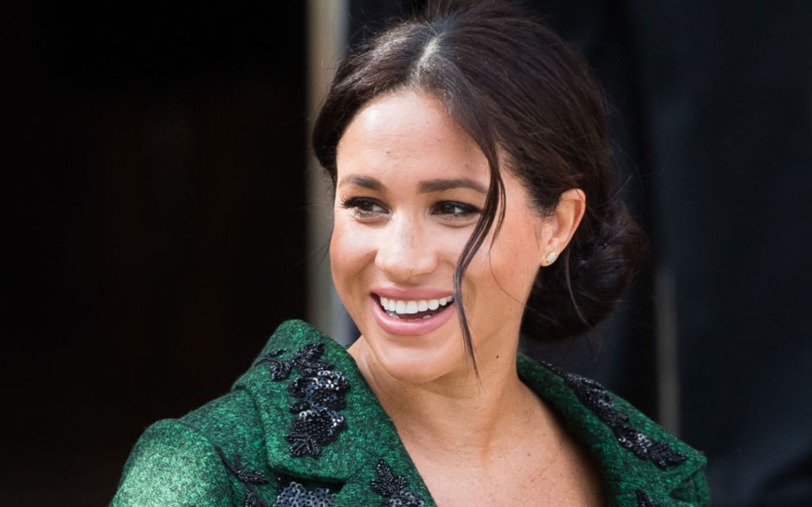 Meghan Markle Is Reportedly Writing a Children's Book Inspired by Her Dogs