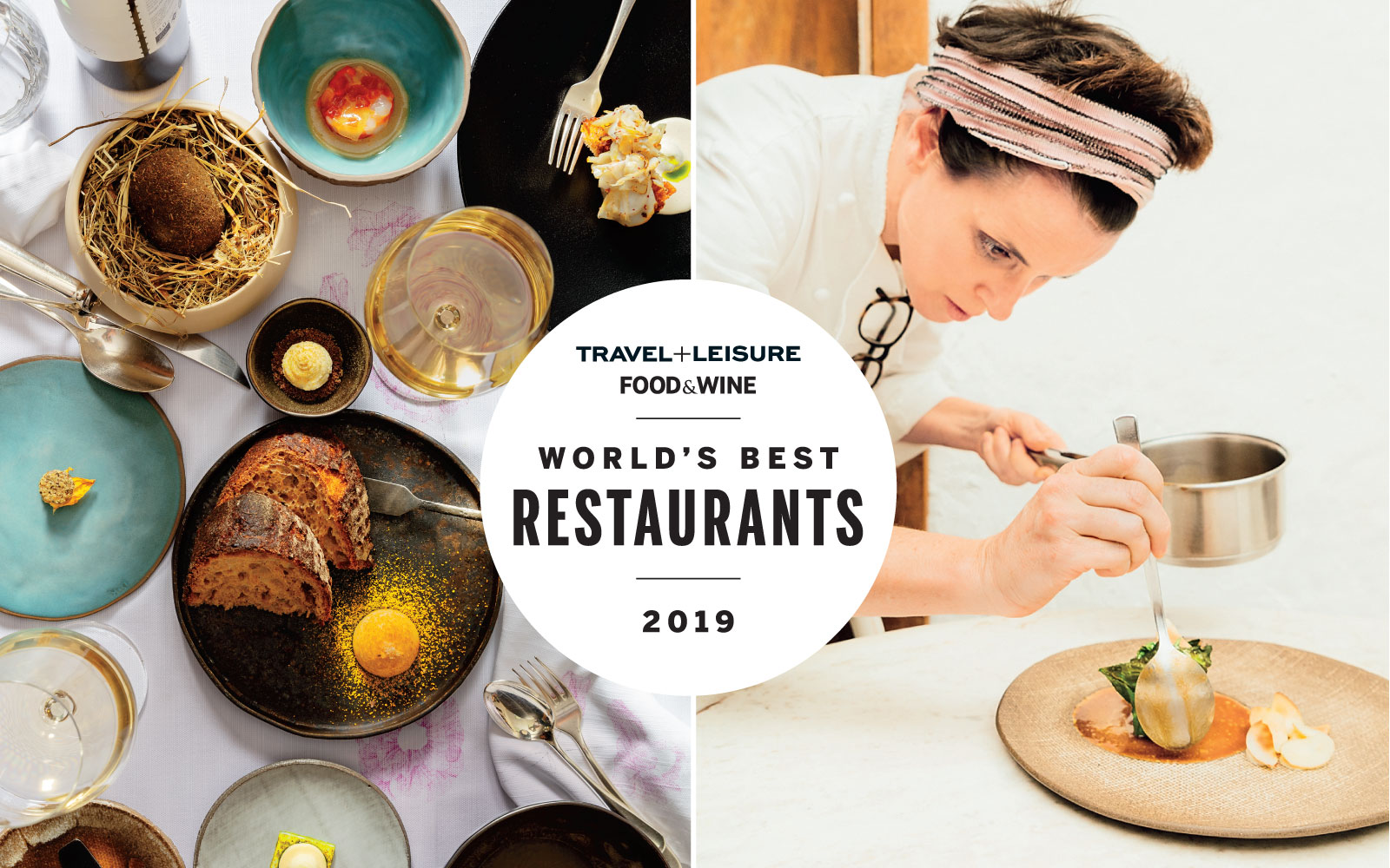 How We Chose the World's Best Restaurants 2019
