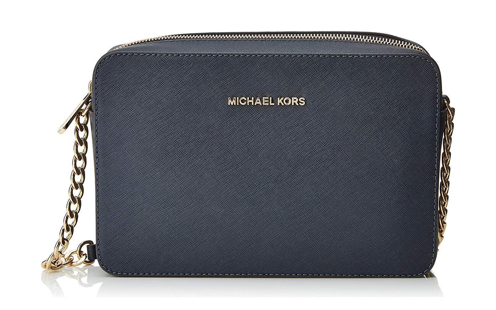 MICHAEL Michael Kors Crossbody Leather Bag