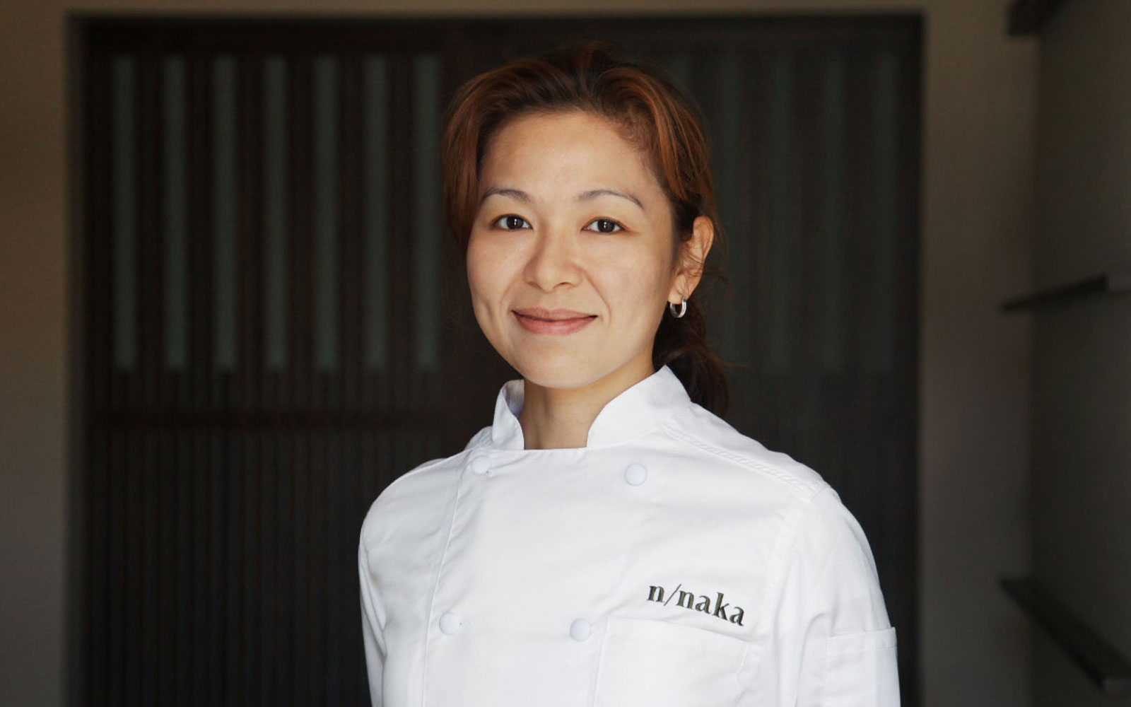At N/naka in Los Angeles, Chef Niki Nakayama Brings California Ingredients to the Art of Kaiseki