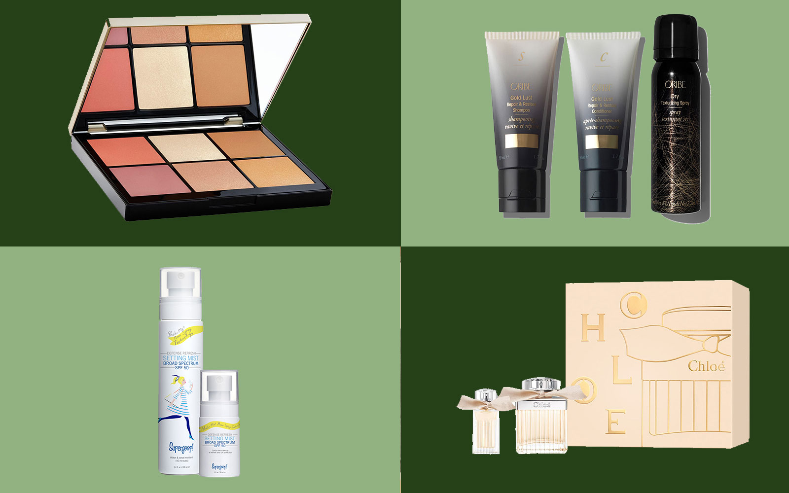 10 Best Travel-Sized Products at Nordstrom Anniversary Sale