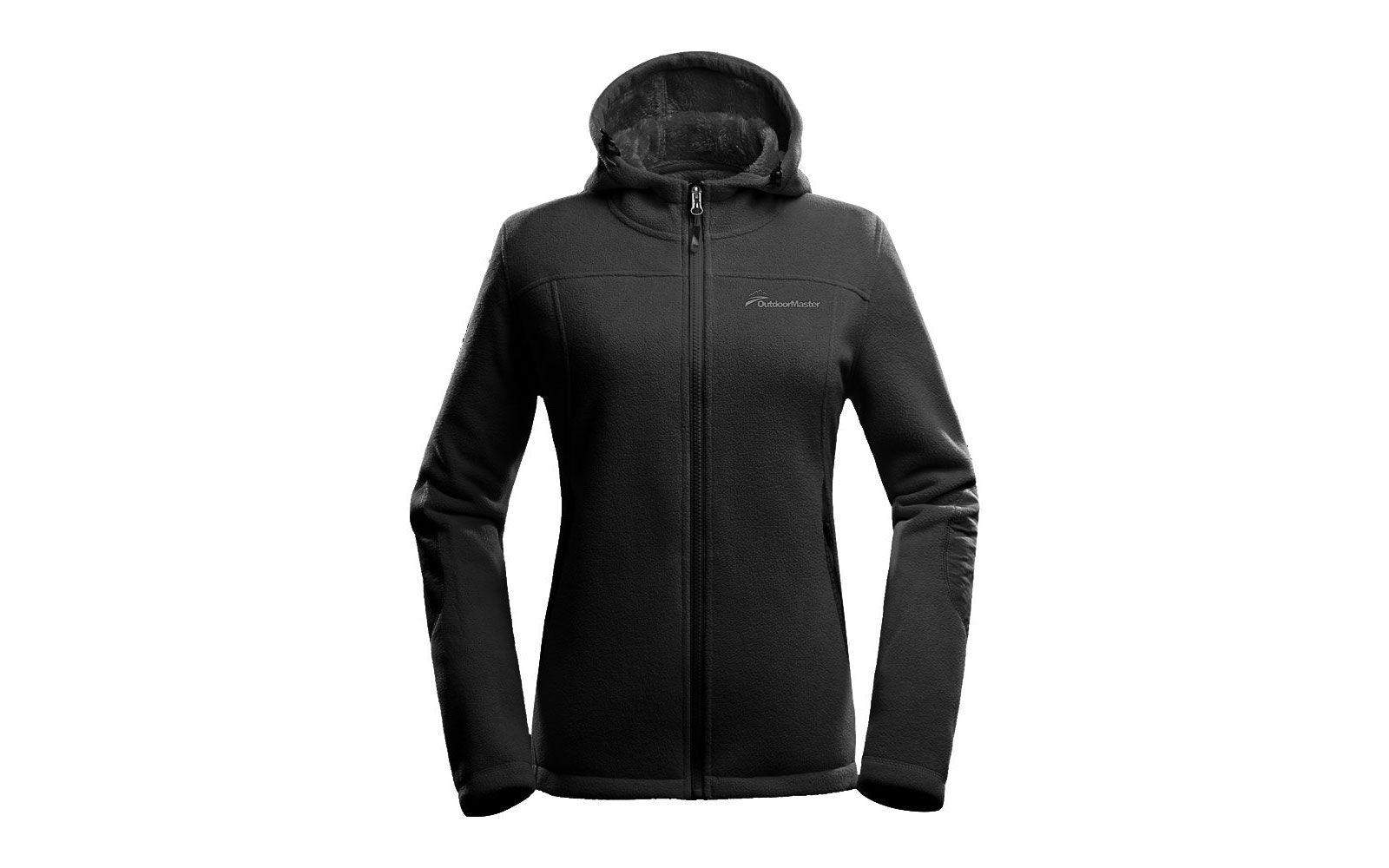 OutdoorMaster Waterproof Fleece Jacket
