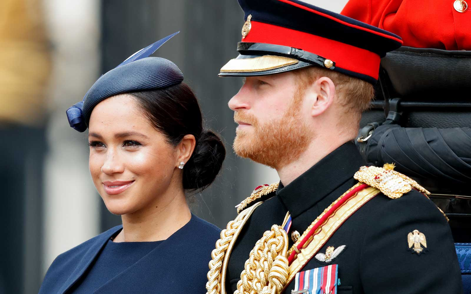 Prince Harry and Meghan Markle Slammed for Flying Private