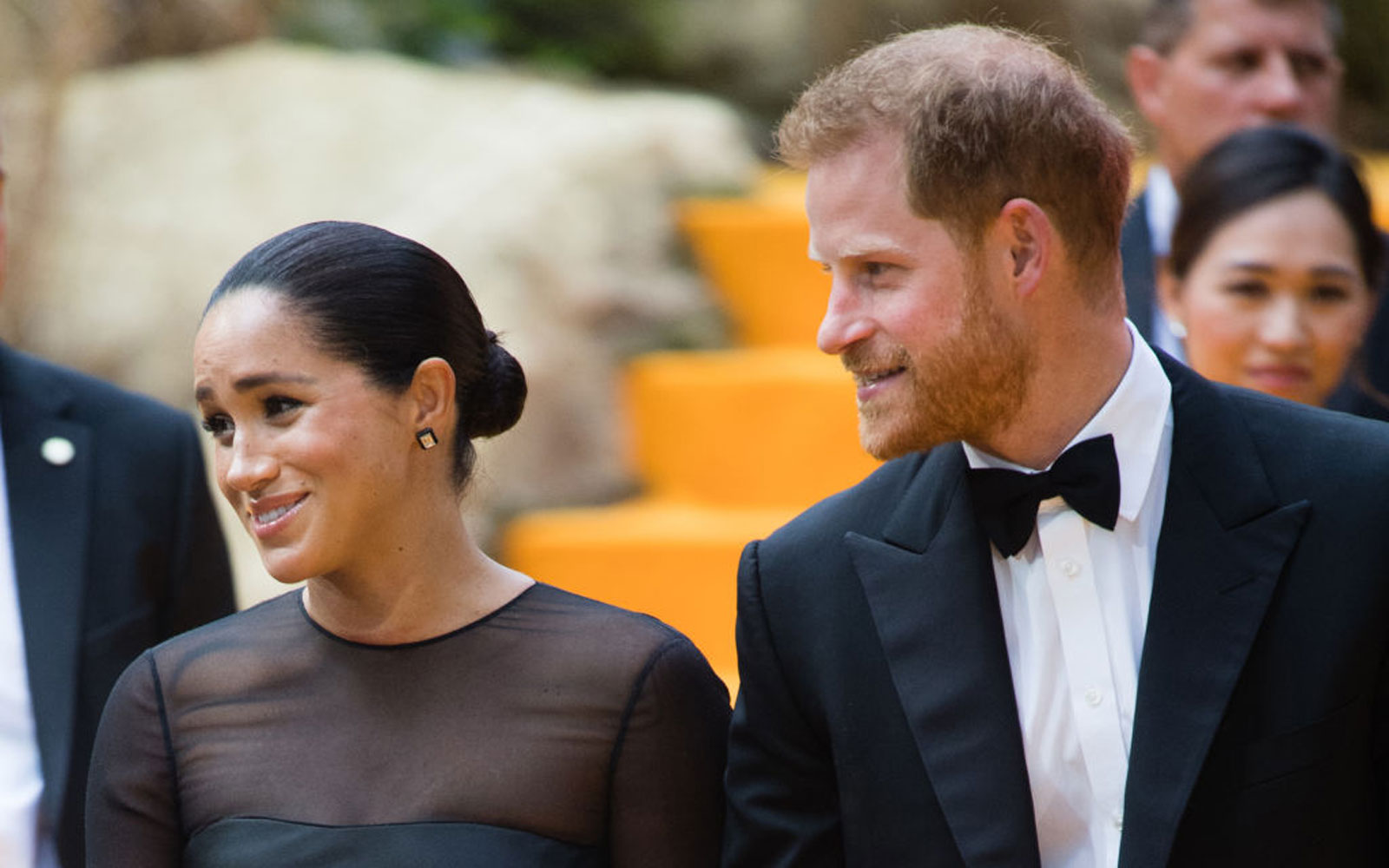 Meghan Markle and Prince Harry Have Hired a 26-year-old Social Media Guru to Help Them 'Target Millennials'