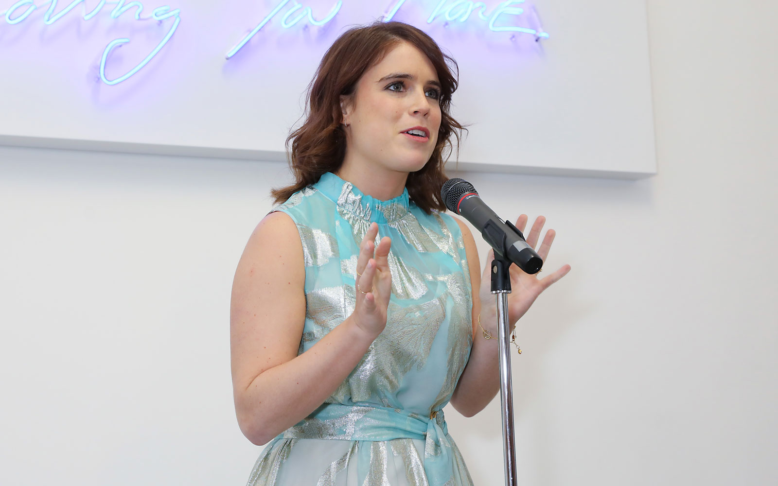 Princess Eugenie Is Launching the Royal Family's First-ever Podcast