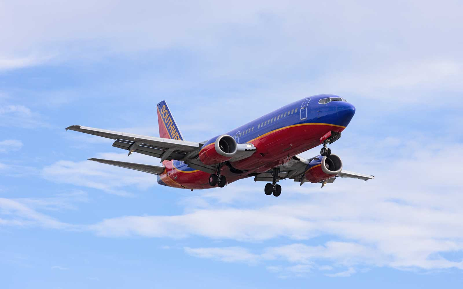 Southwest Sale Has $49 One-way Tickets to All Your Favorite Fall Destinations