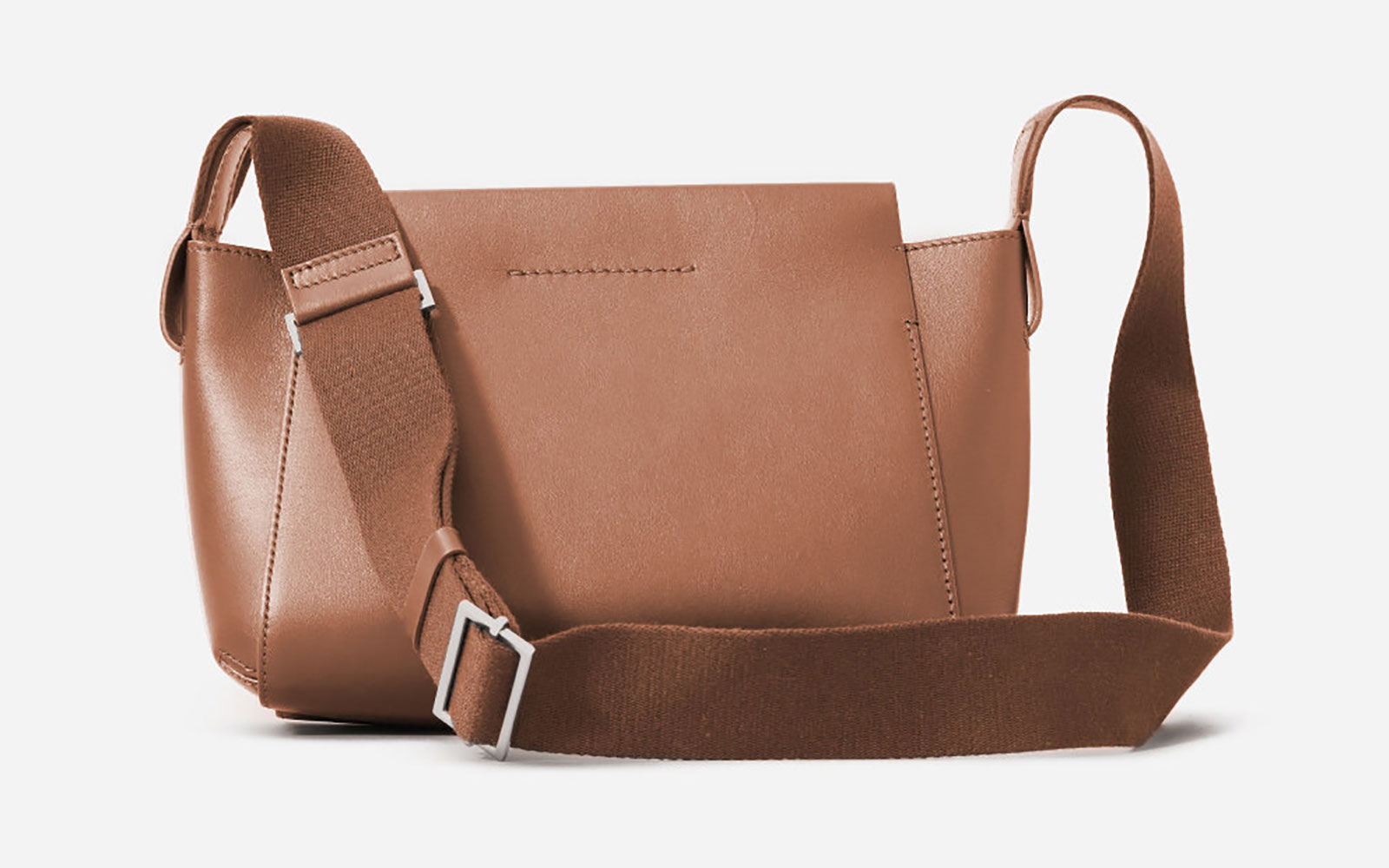 Everlane The Form Mini Bag