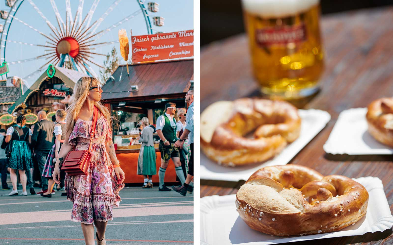 Cruise Down the Danube on This Eight-day Trip With a VIP Stop at Oktoberfest