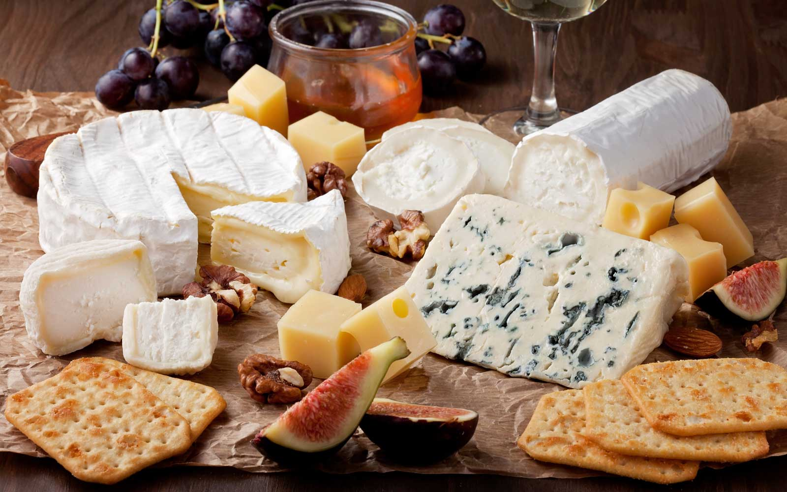 This Is the 'Grammy Awards of Cheese' — and Wisconsin Won Big