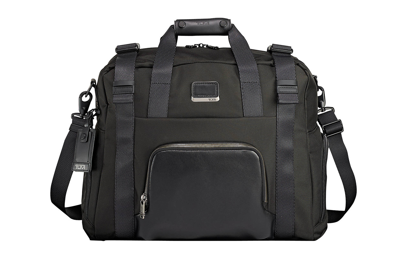 Alpha Bravo Buckley Duffel