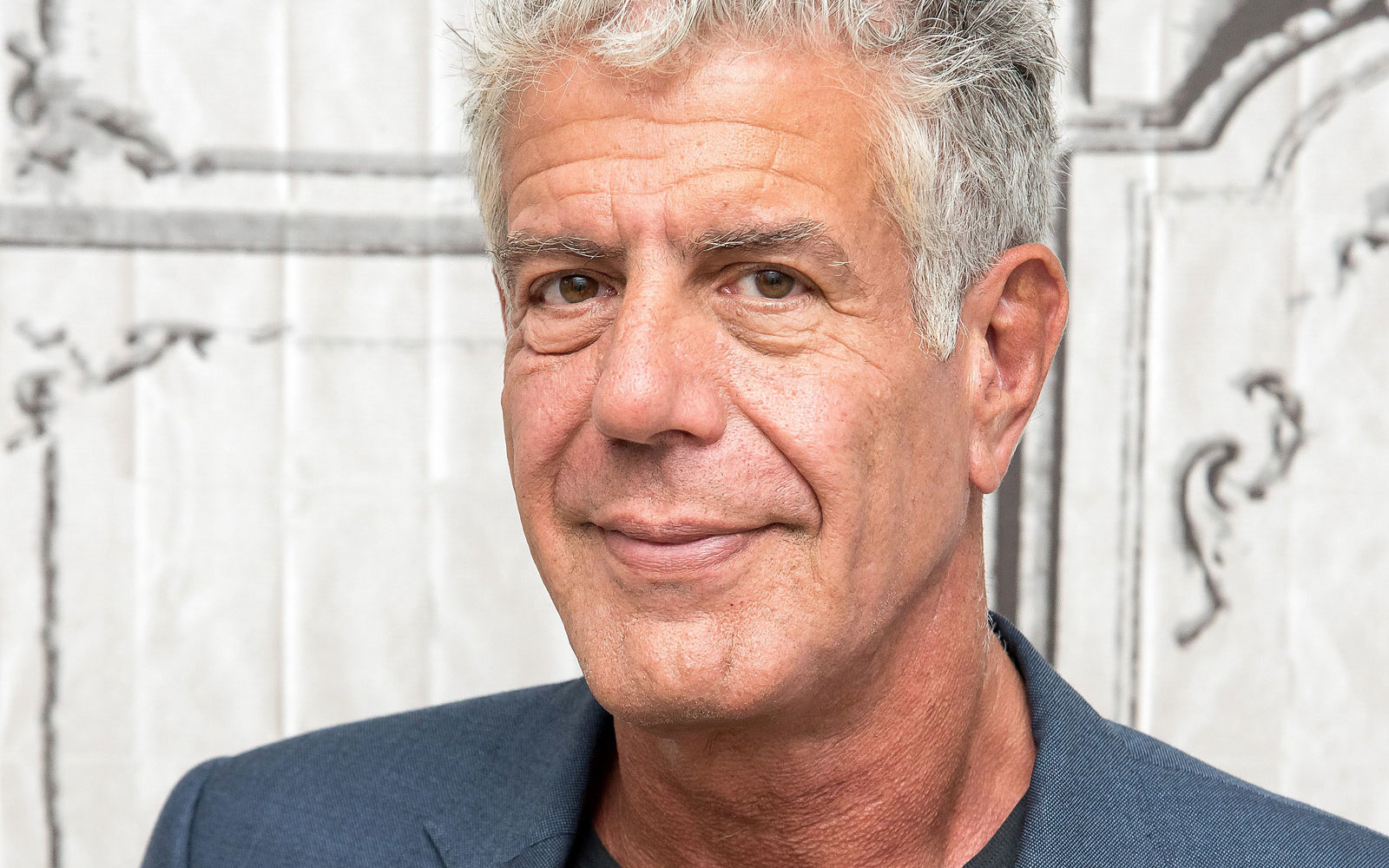Anthony Bourdain's Custom Knife and Other Belongings Are Going up for Auction — and Proceeds Will Allow Future Chefs to Study Around the World