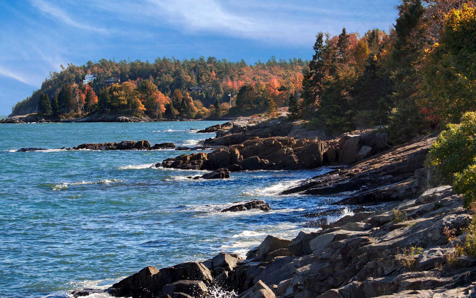 Beaches Better in Fall and Winter