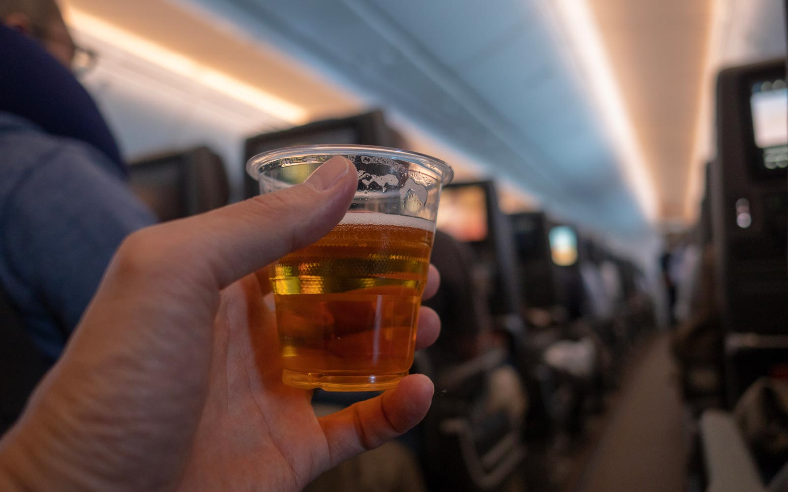 Drunk or Unruly Passengers Are on the Rise — and a Legal Loophole Helps Many Get Away With It