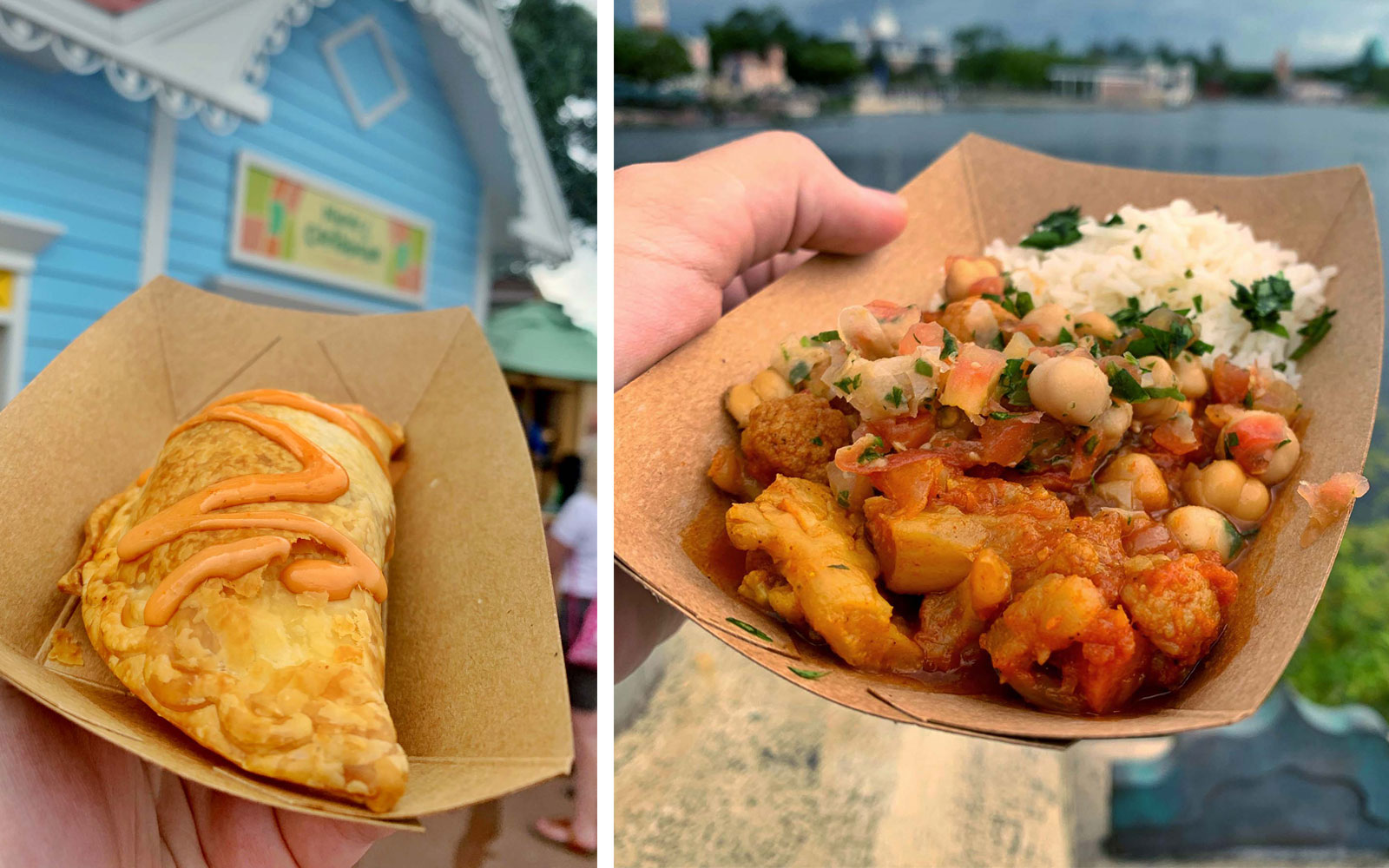 5 Foods You Should Definitely Eat at the 2019 Epcot Food & Wine Festival