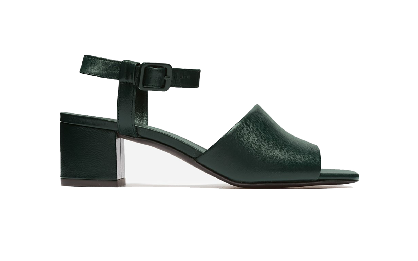 Everlane Block Heel