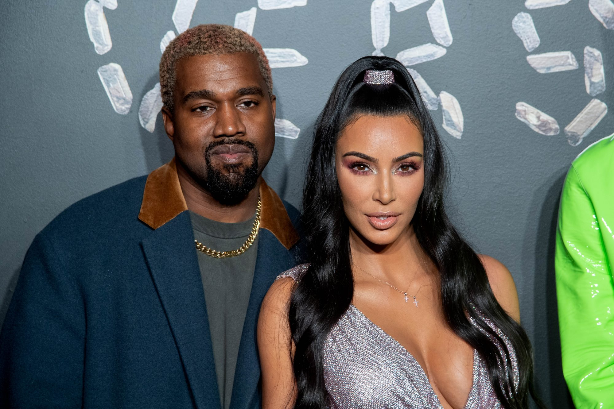 Kim Kardashian and Kanye West Were Reprimanded for Chasing Antelopes in Wyoming