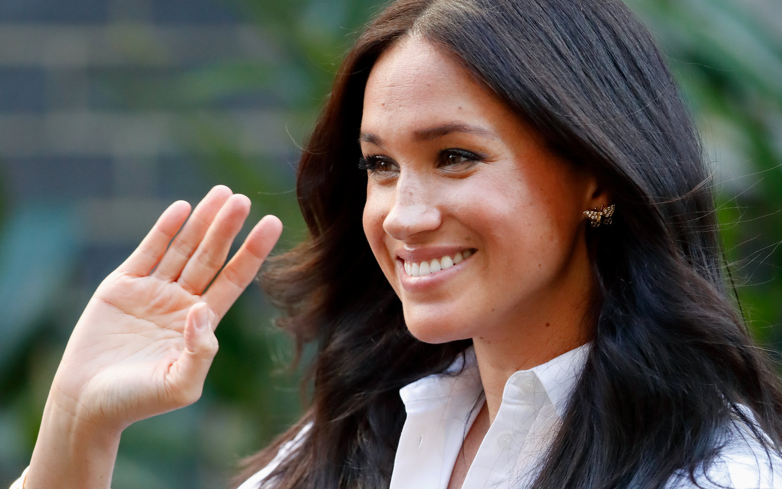 The Palace Just Responded to the Speculation That Meghan Markle Is Relaunching 'The Tig'