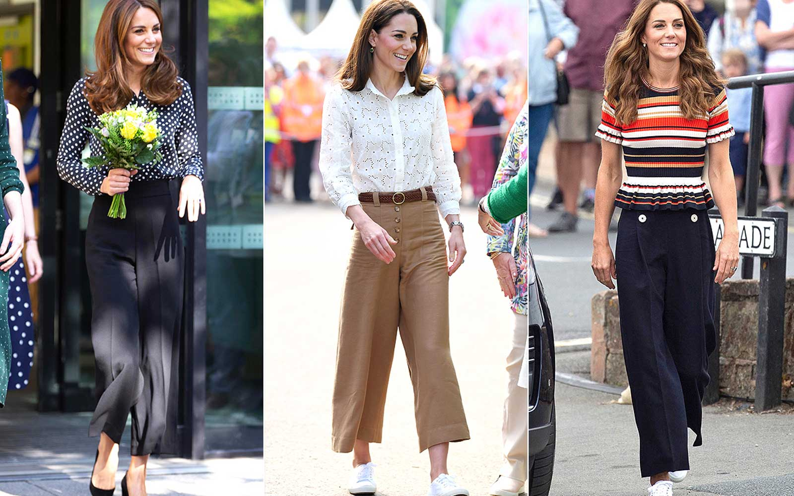 Kate Middleton's Favorite Pants Are the Perfect Comfy Alternative to Jeans — Shop 9 Pairs for Under $34