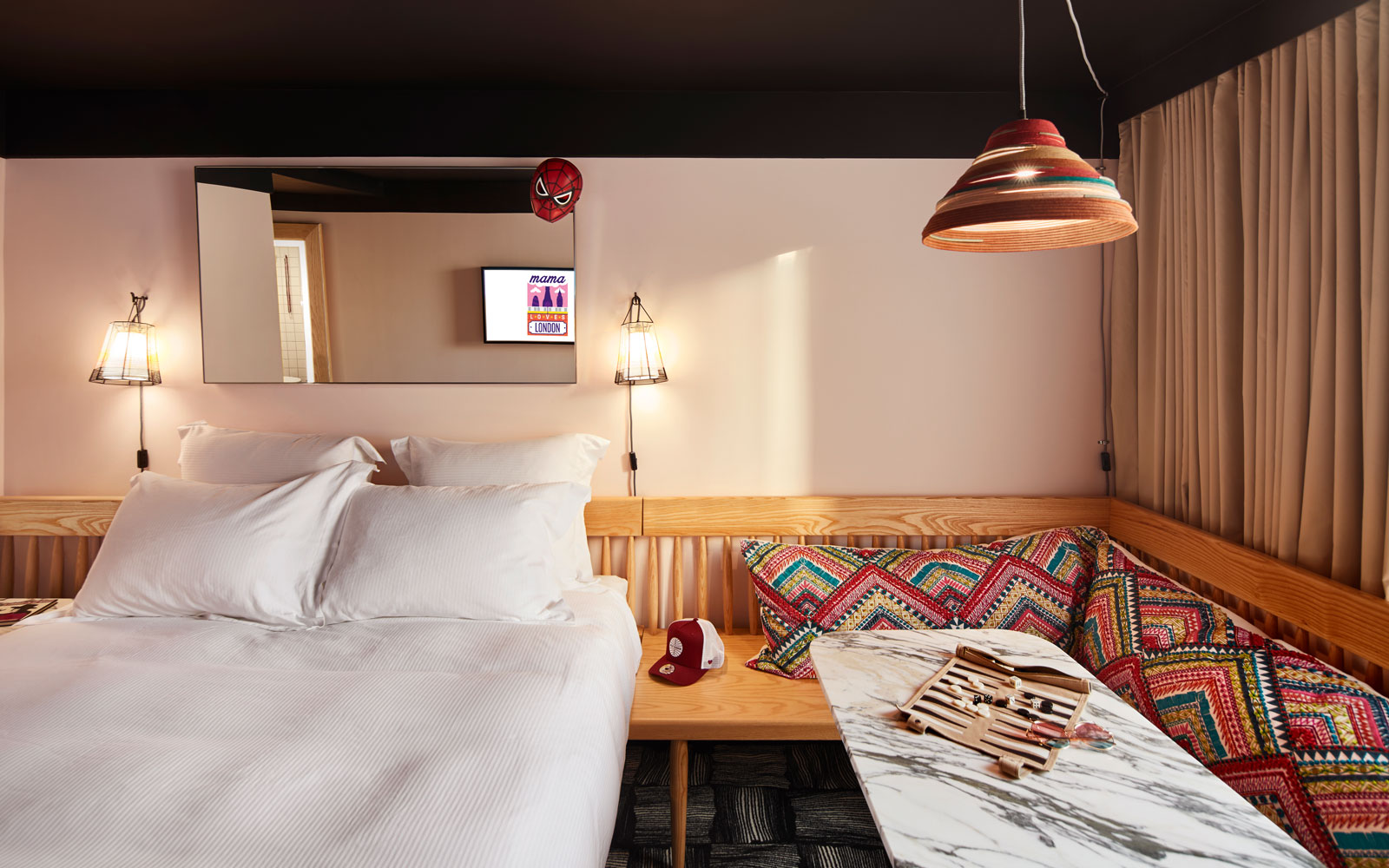This Super-chic Hotel Chain Is Your Instagram's New Best Friend — and It Just Opened in London
