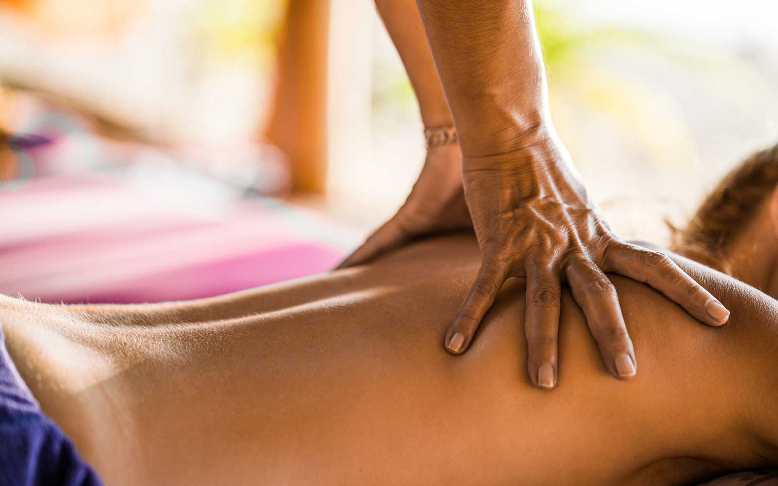 This Spa in Thailand Helps Women Released From Prison Get a Second Chance in Life