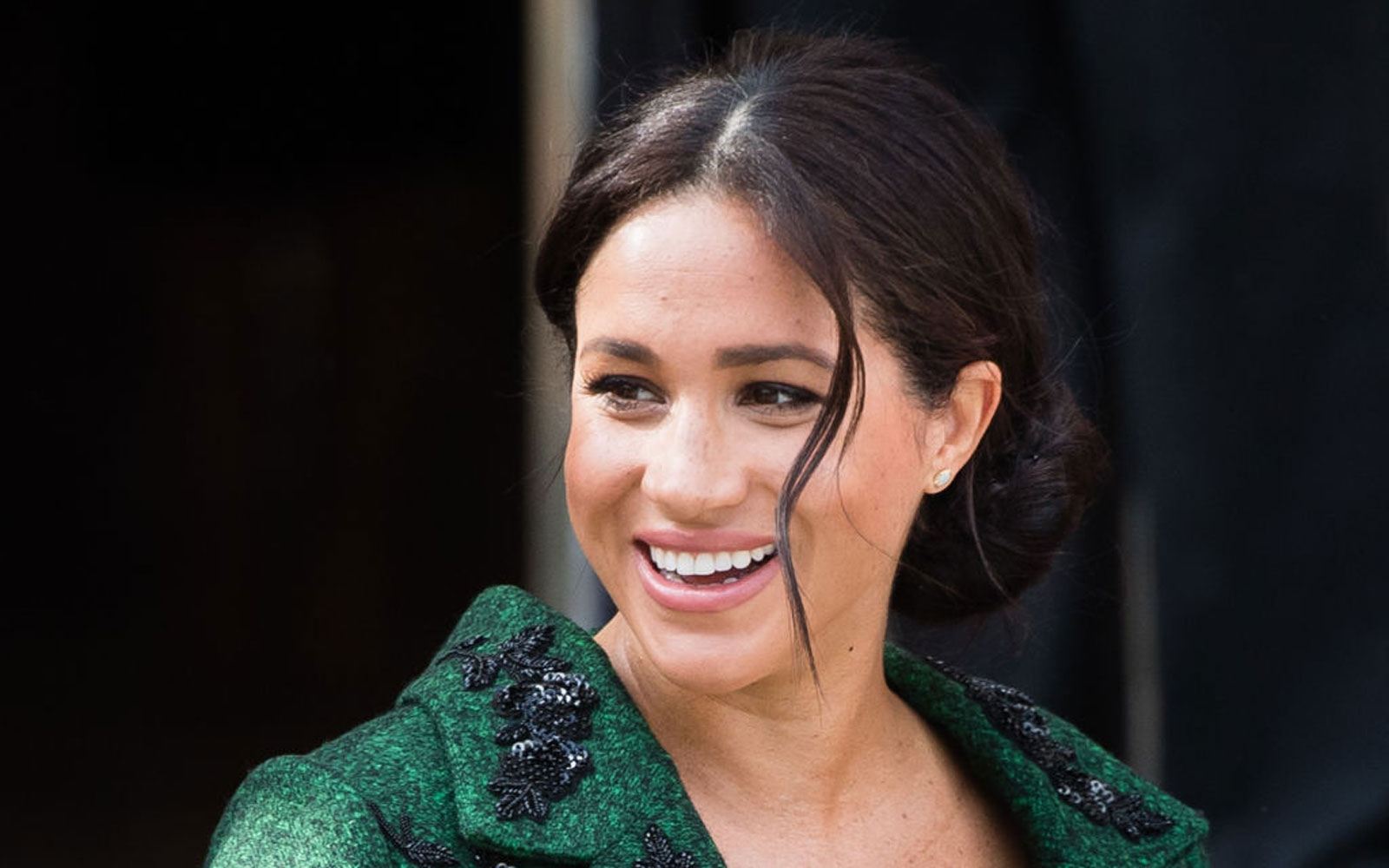 Meghan Markle Went to NYC Over the Weekend, and This Was Her First Stop