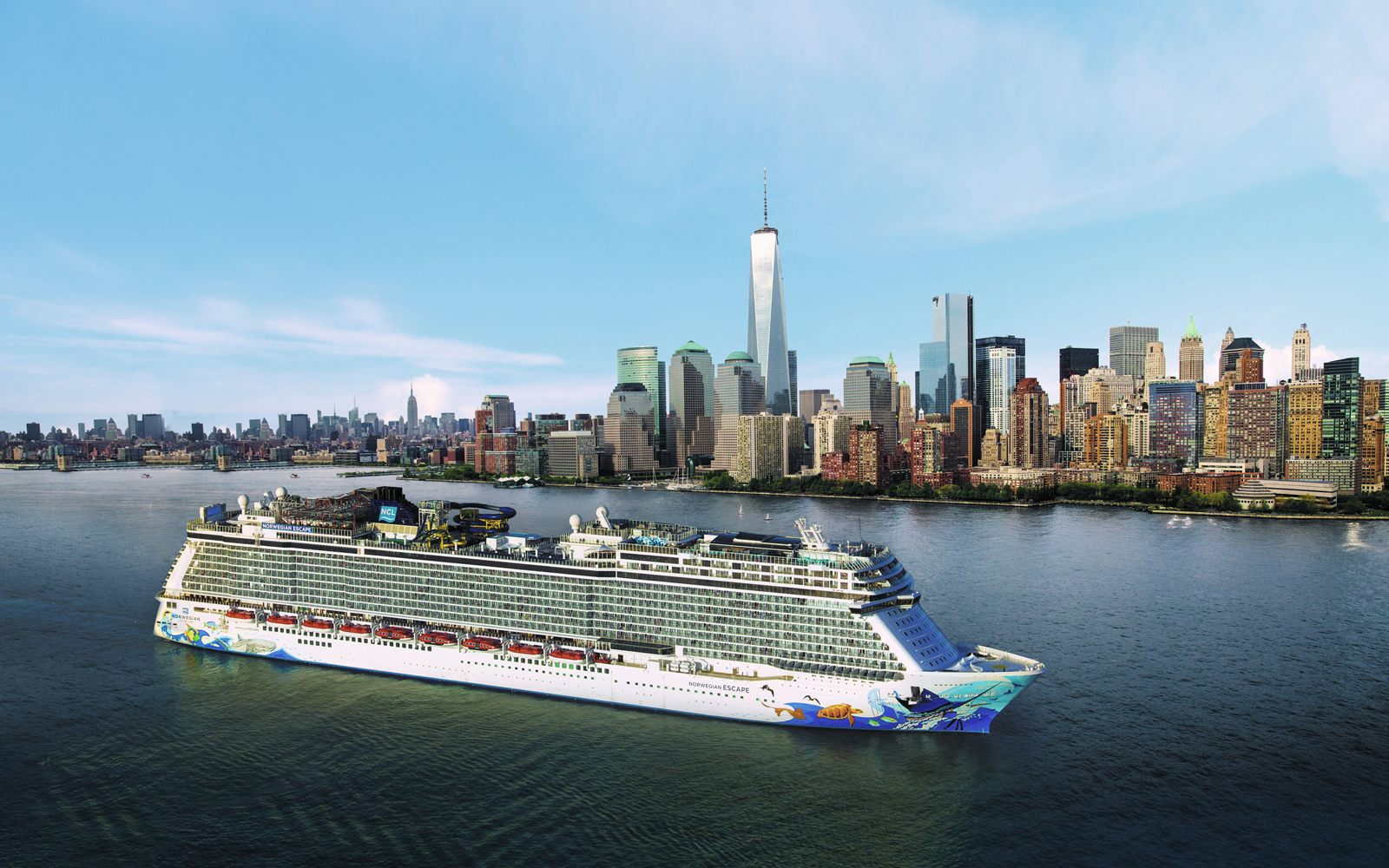 The Best Cruises From NYC to Bermuda, Disney, Iceland, Miami, Rome, and More