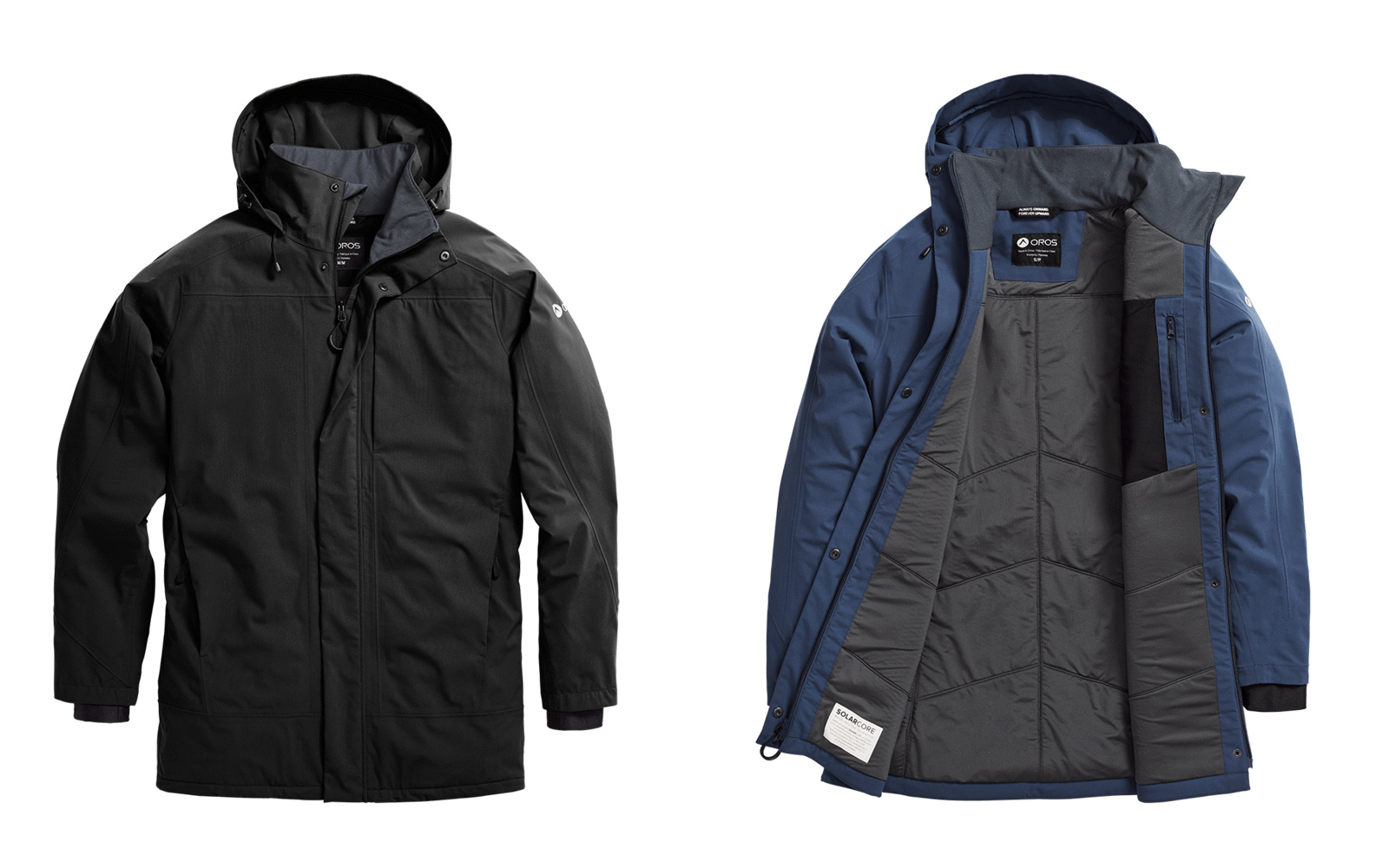 bcc9441b84 The Best Packable Travel Jackets