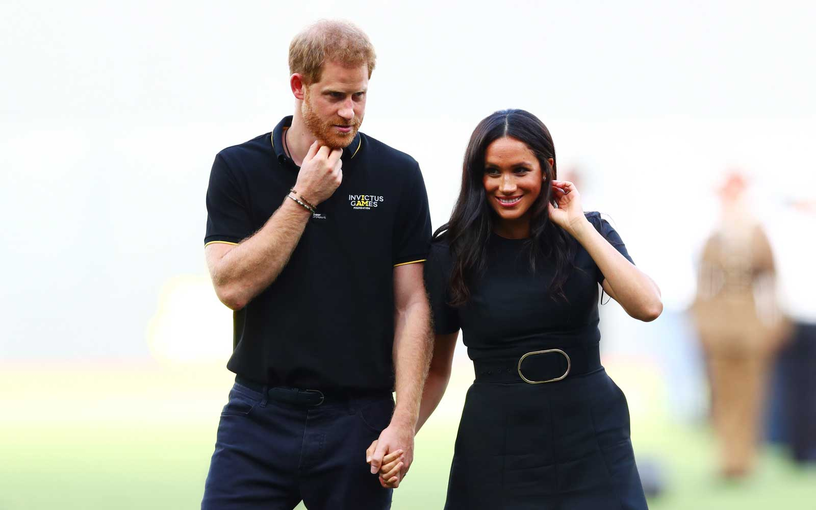 Meghan Markle and Prince Harry Announce New Details of Upcoming Africa Tour with Archie