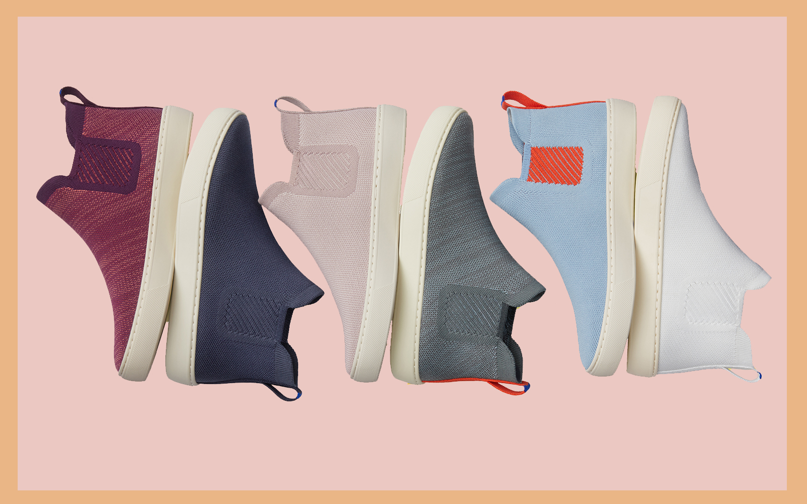 Rothy's Chelsea Boot Lead