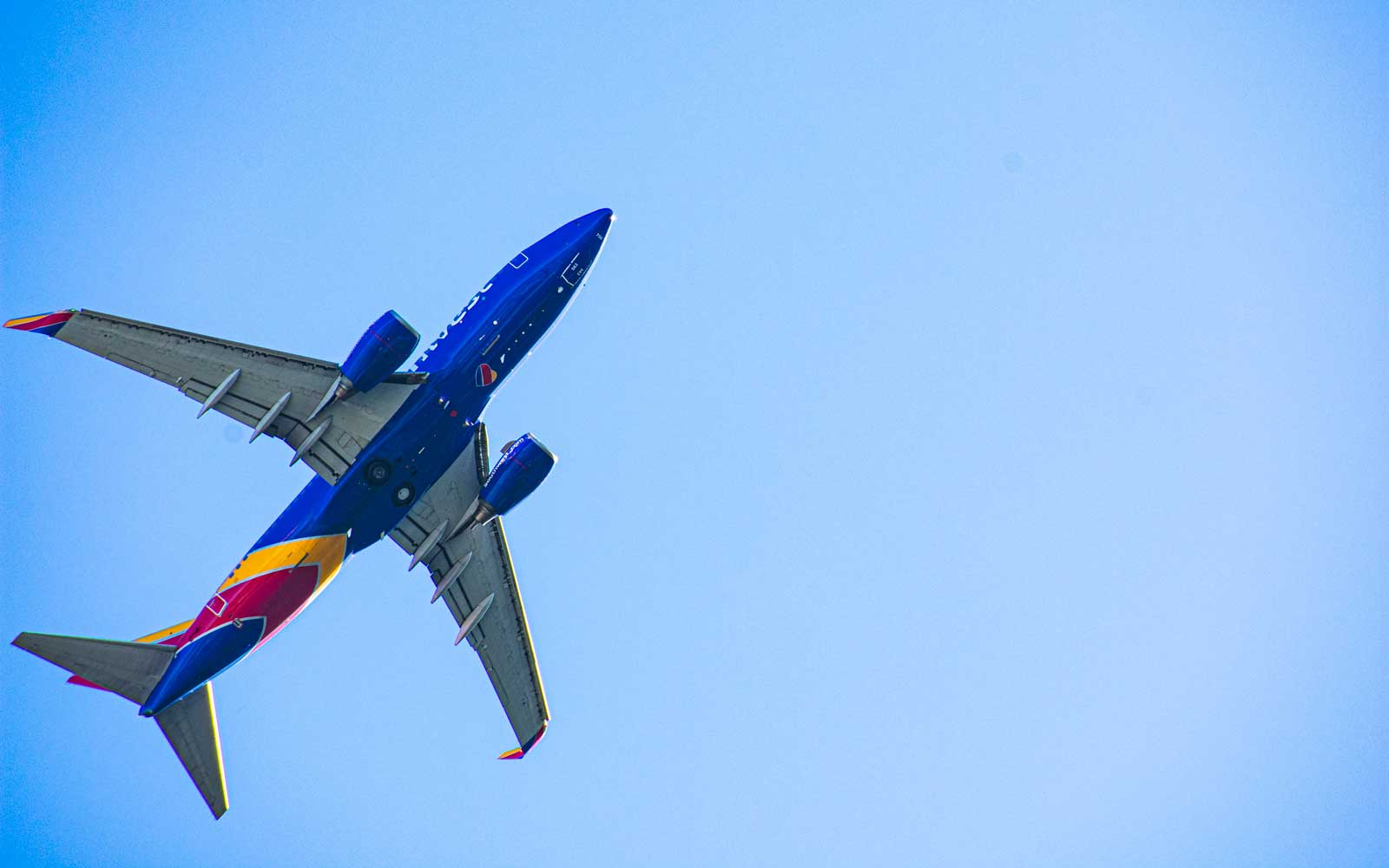 Southwest Airlines Airfare Sale