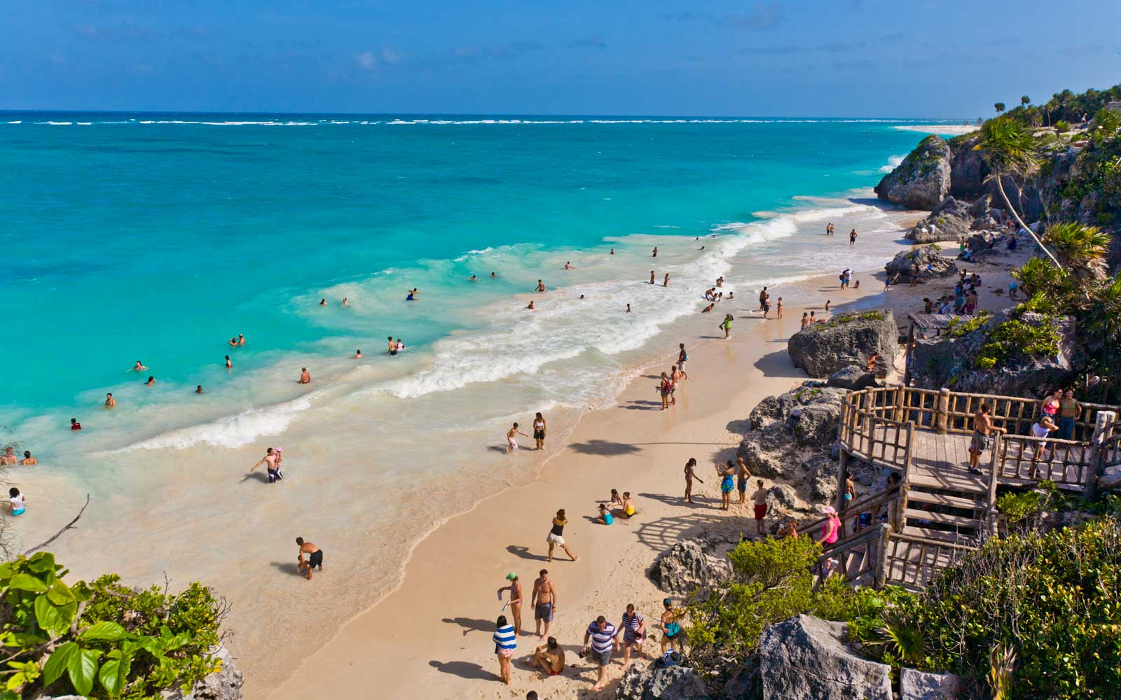 The Most Popular International Travel Destinations in All 50 States