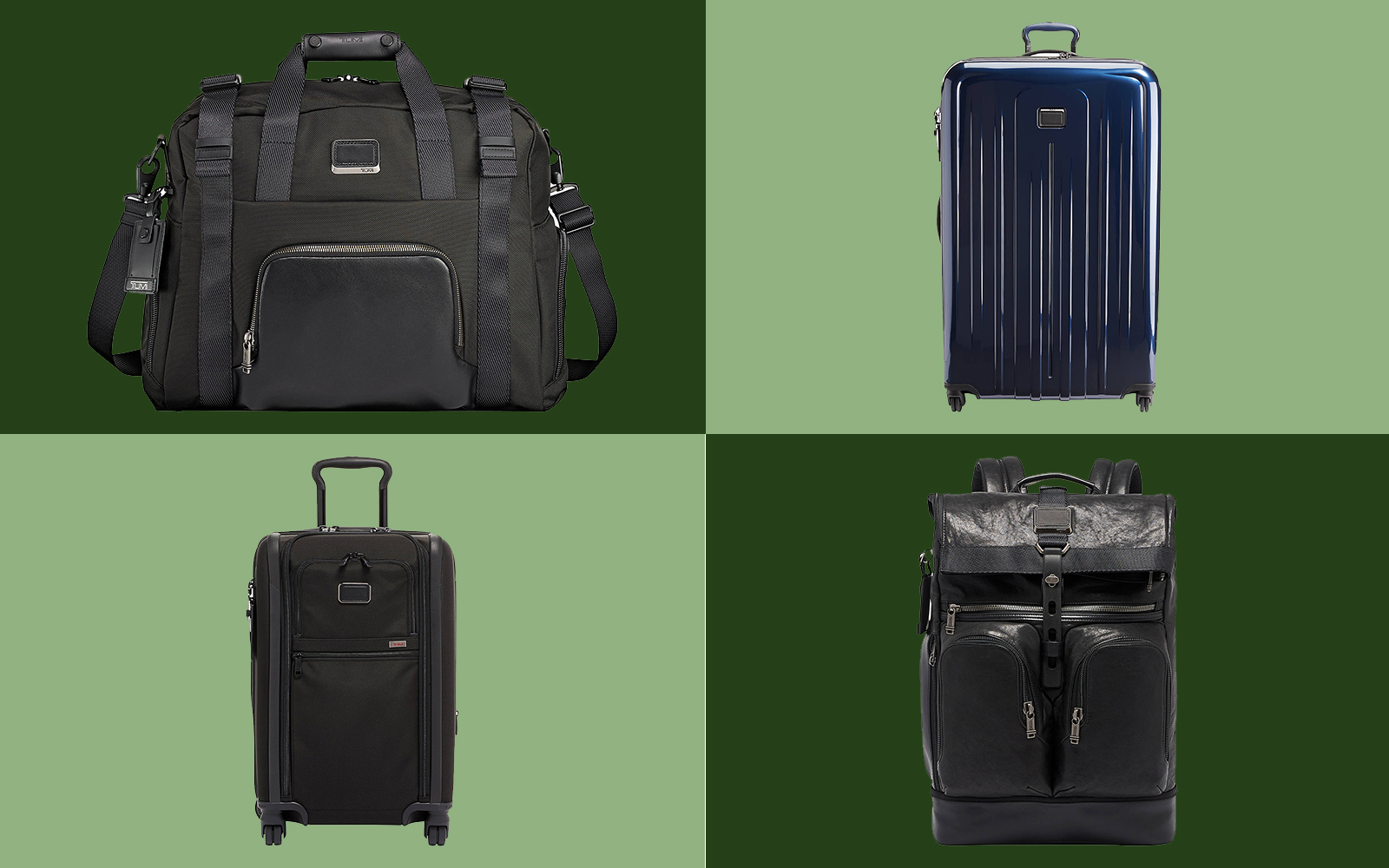 Tumi Luggage Sale: The Best Deals on eBags Right Now