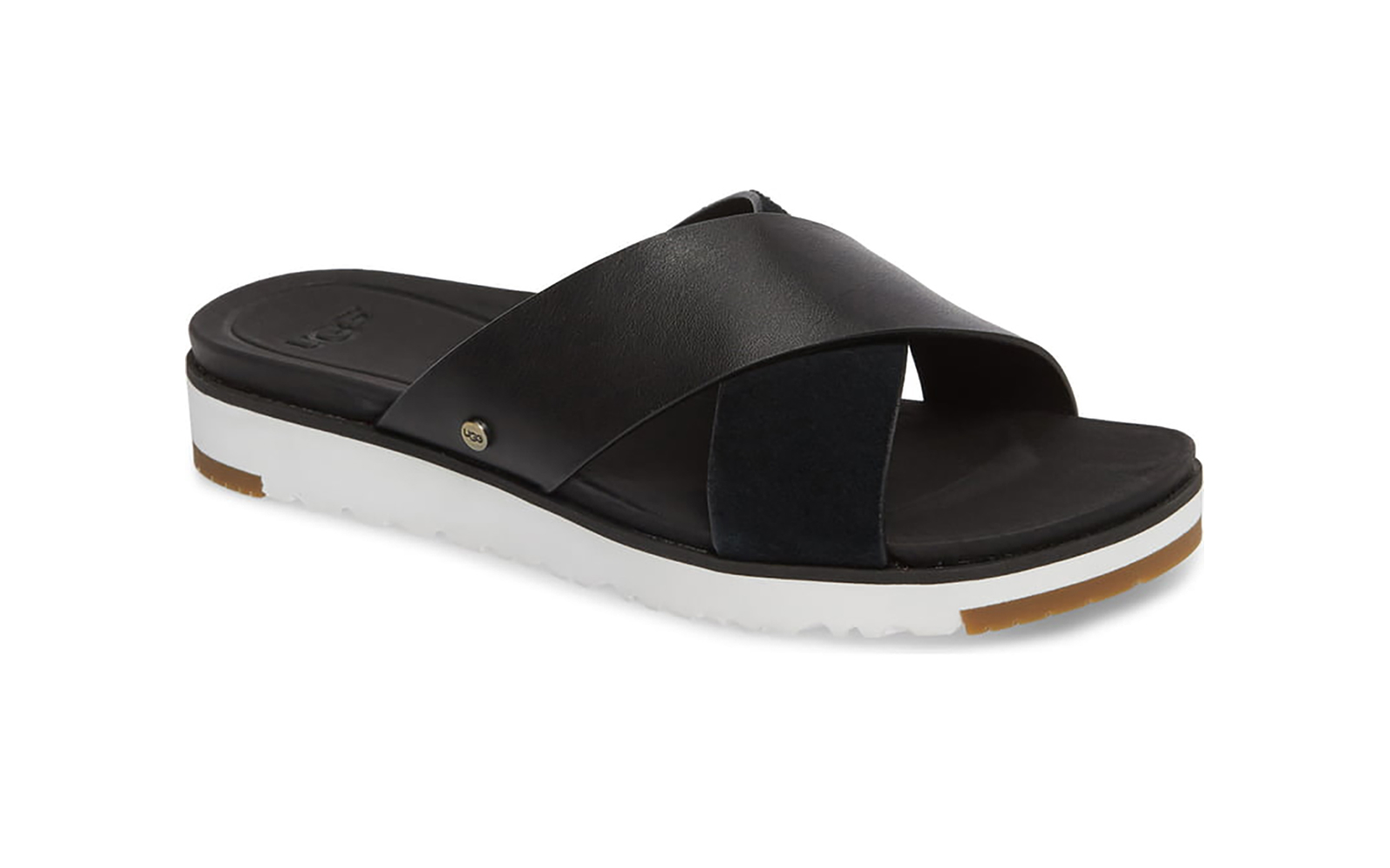 67ec86e393f37 14 Most Comfortable Sandals for 2019, According to Reviews | Travel ...