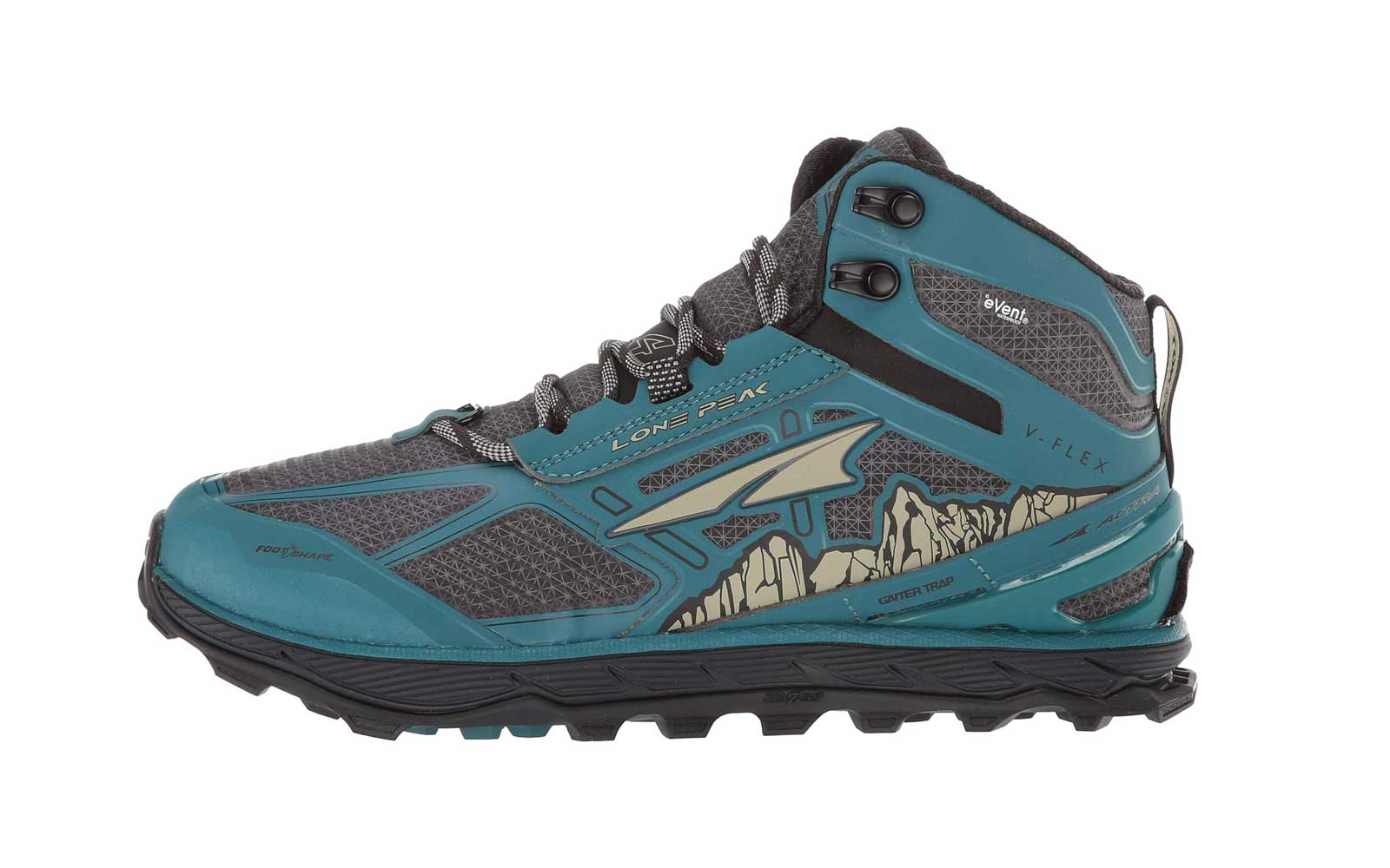 2c571ab26420a The 20 Best Hiking Shoes and Boots for Women in 2019 | Travel + Leisure