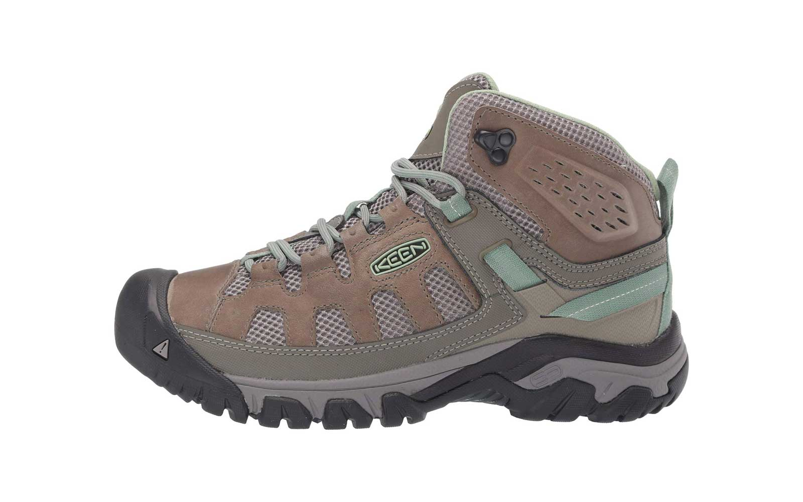 c8c16c79f The 20 Best Hiking Shoes and Boots for Women in 2019 | Travel + Leisure