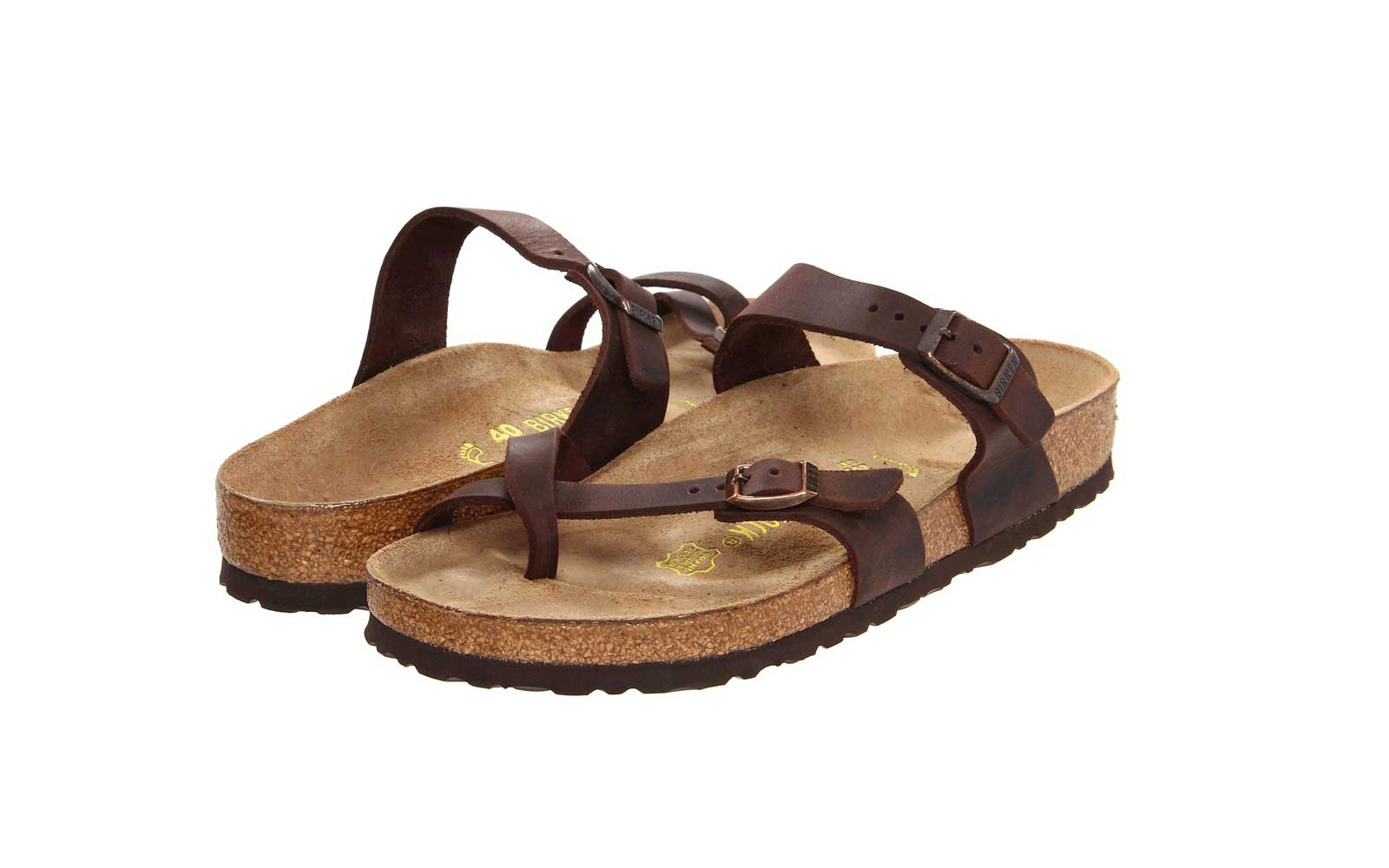 f9b2435188c The Most Comfortable Walking Sandals for Women