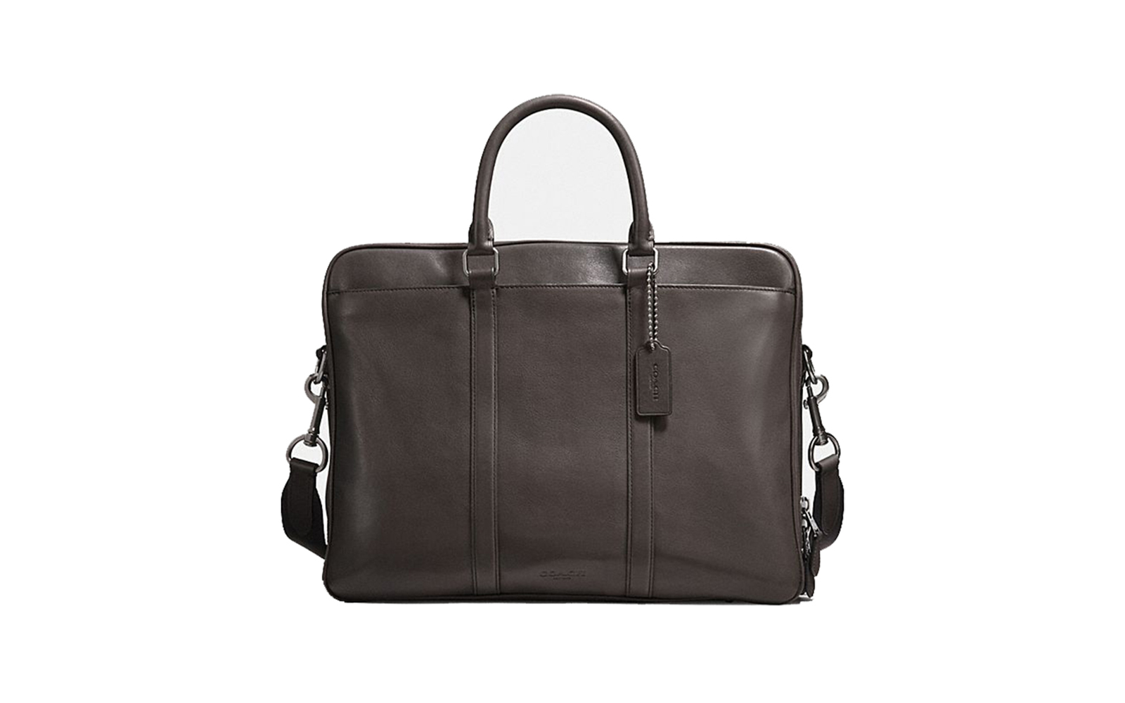 Coach Metropolitan Business Case
