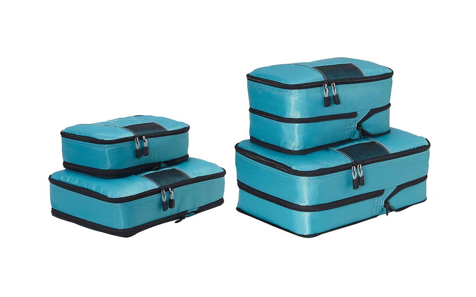 aab5ee931d3e The Best Packing Cubes for Travel | Travel + Leisure