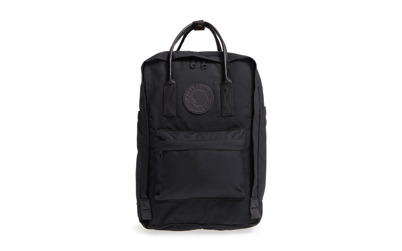 fjallraven laptop backpack