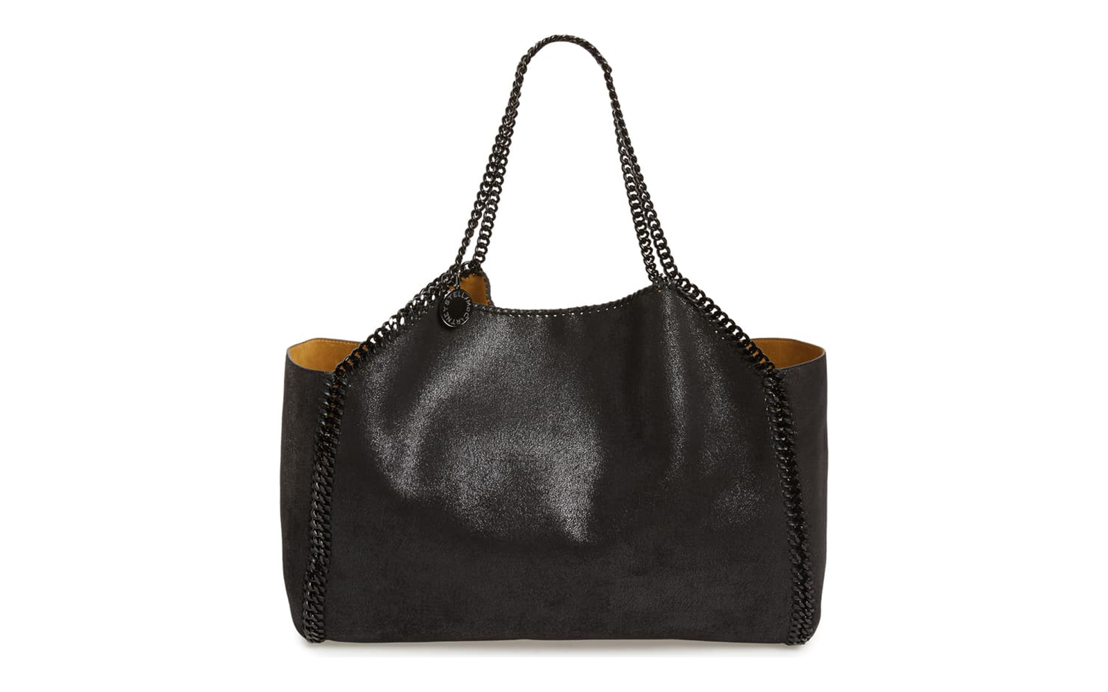 Reversible Faux Leather Tote STELLA MCCARTNEY