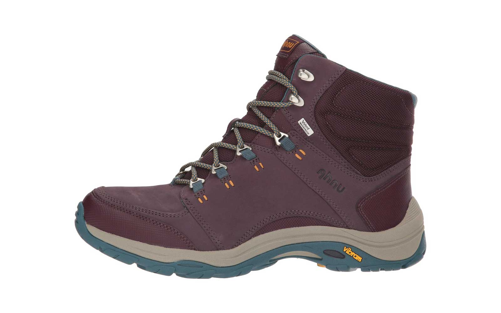 30e643b6705 The 20 Best Hiking Shoes and Boots for Women in 2019 | Travel + Leisure