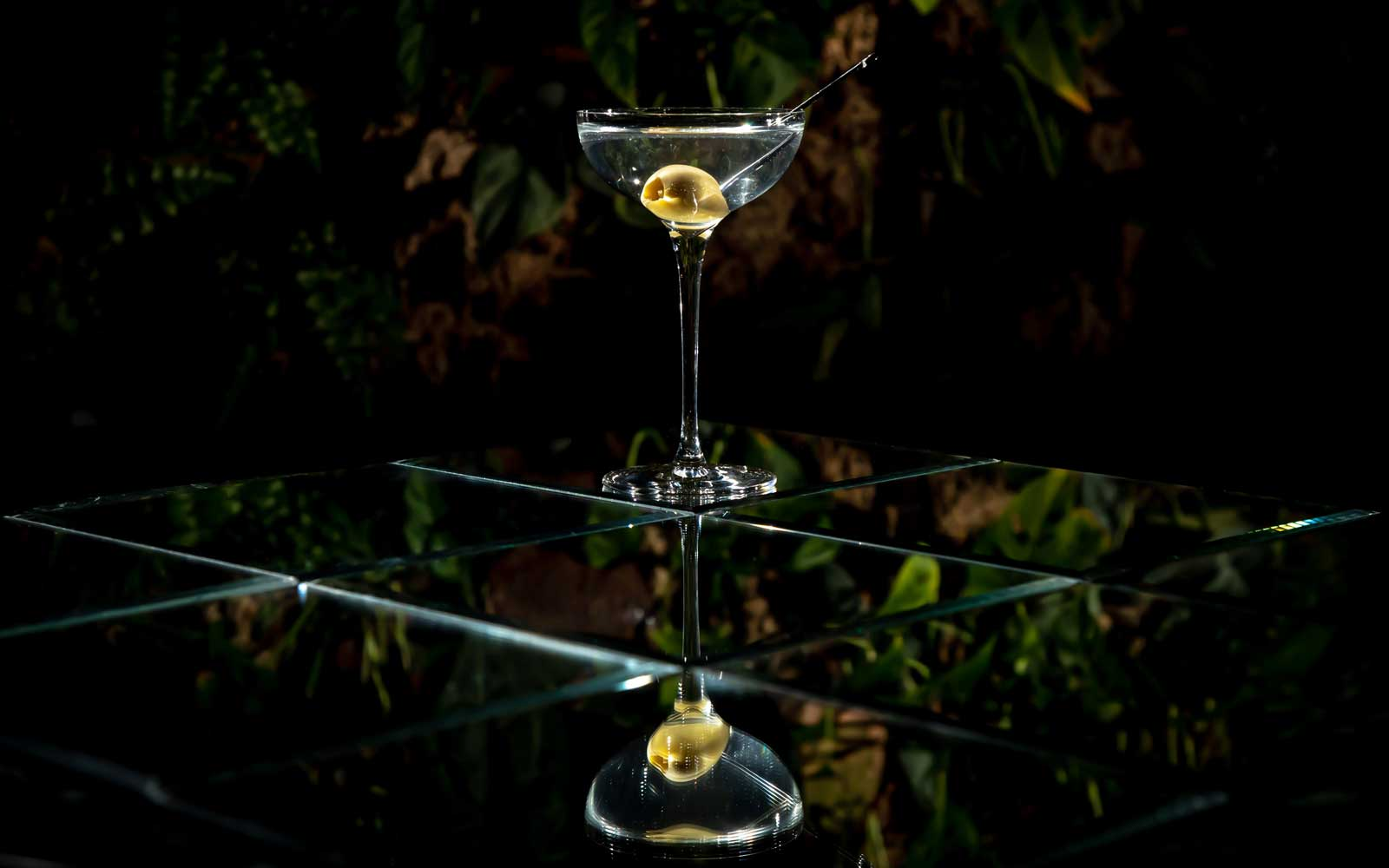 Where to drink martinis in New York City