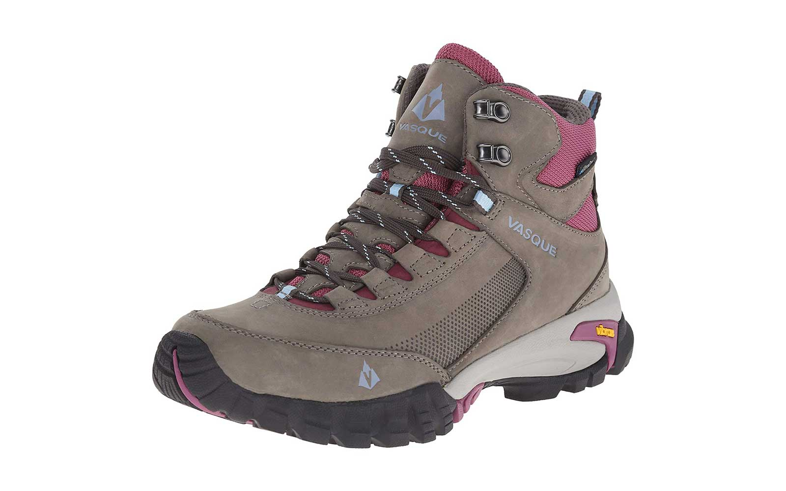 146ba5ccbb The 20 Best Hiking Shoes and Boots for Women in 2019 | Travel + Leisure