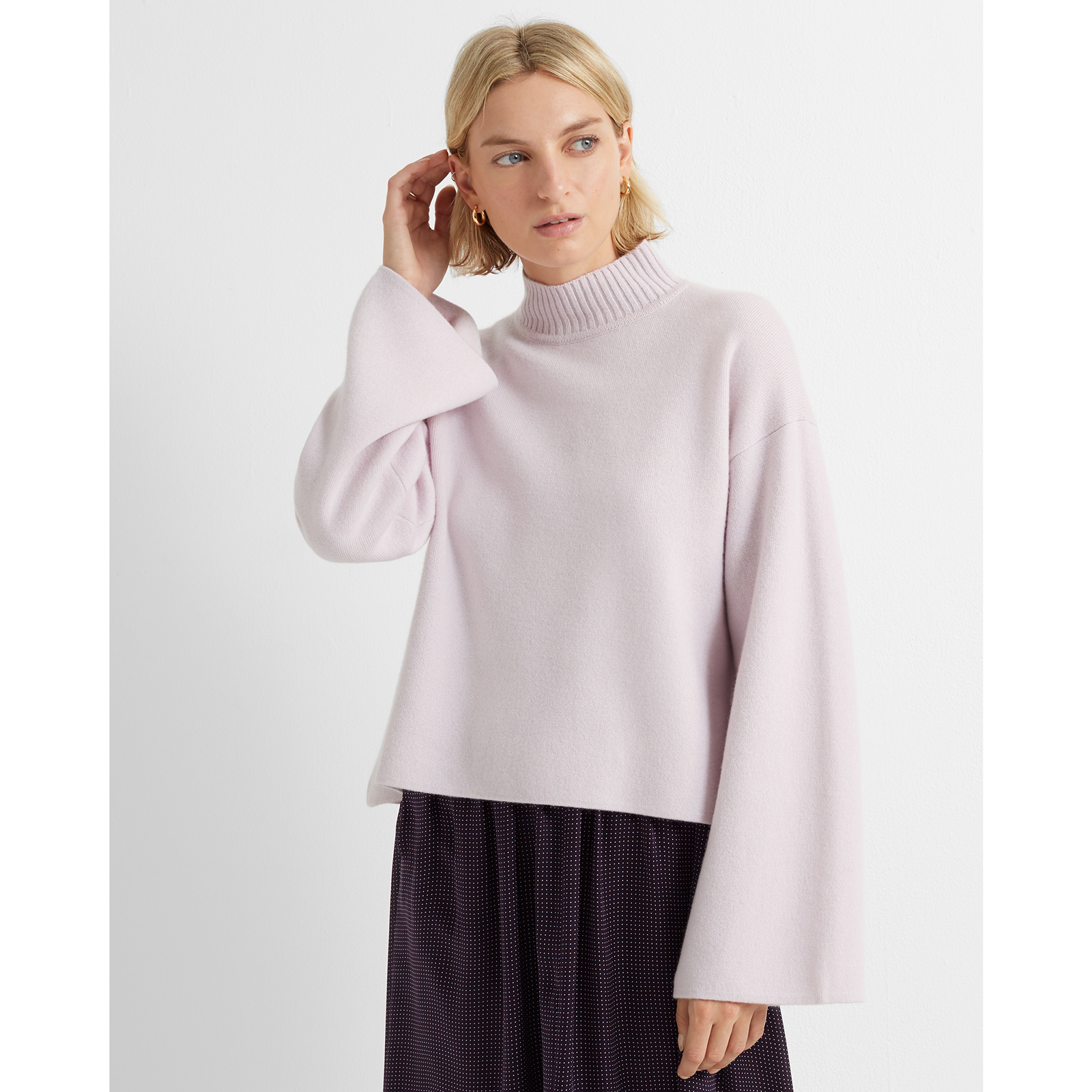Club Monaco Lillean Cashmere Sweater